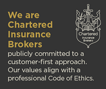 Chartered Broker Logo